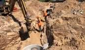 Проектирование и монтаж вода канализация внешние сети