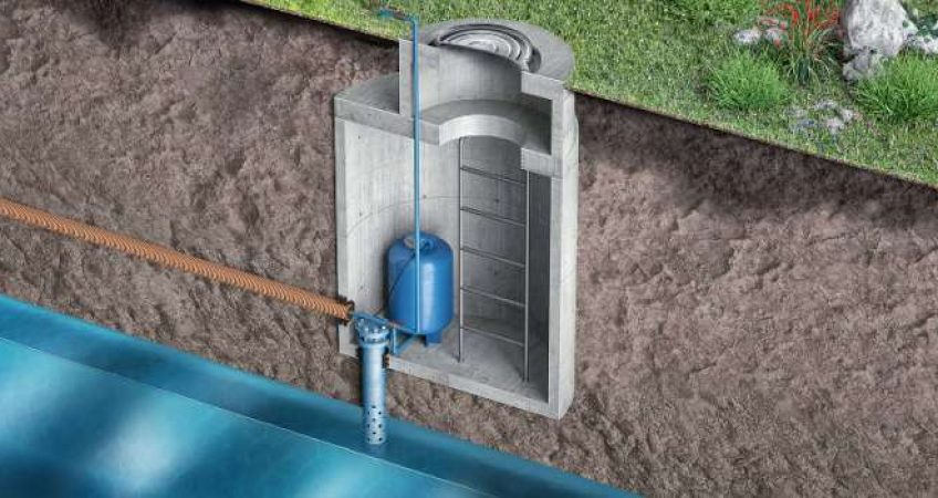 Монтаж систем водоснабжение и канализация