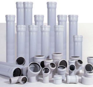 Замена труб на пластиковые