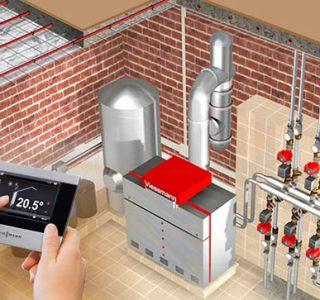 Проектирование систем вентиляции, кондиционирования и отопления